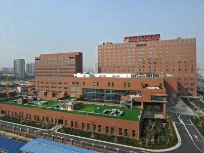 上海市儿童医院(上海交通大学附属儿童医院)