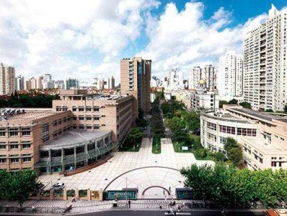 上海精神卫生中心(上海交通大学医学院附属医院)