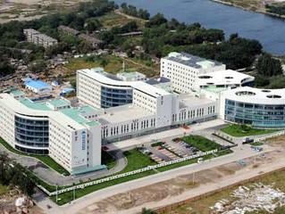 天津市安定医院(天津市精神卫生中心)