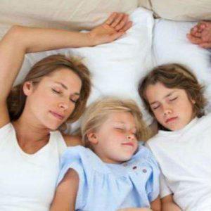 帮助自闭症儿童改善睡眠的小锦囊