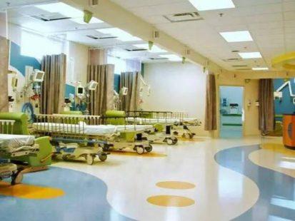 郑州儿童医院(河南省儿童医院)