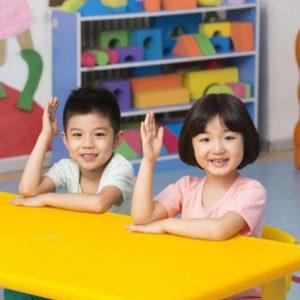 """想教自闭症儿童有""""叫""""必答?这很简单"""