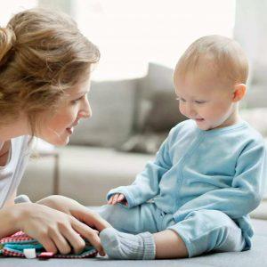 自闭症儿童的沟通特点和干预训练目标