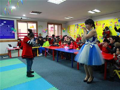 重庆市融智教育康复中心