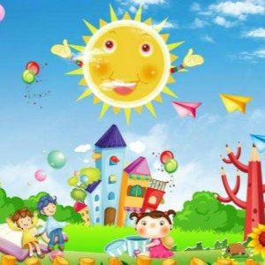 自闭症孩子的幼儿园融合教育