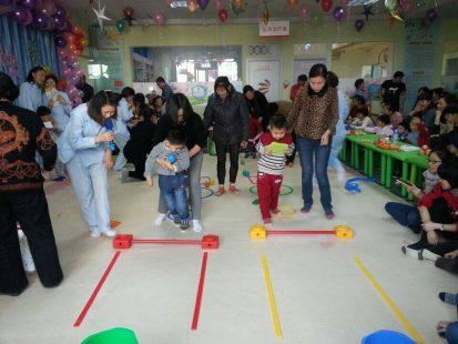 北京市丰台区育慈儿童疗育中心