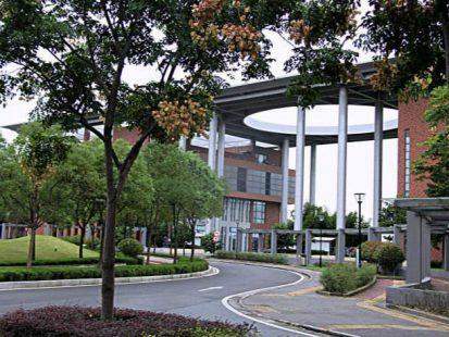 上海市阳光康复中心(上海市养志康复医院)