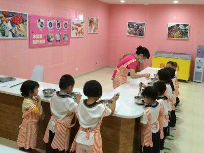 天津童偲乐园儿童智力潜能开发中心