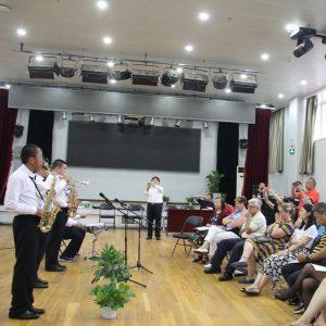 音乐育疗:北京市孤独症儿童康复协会艺术团举办音乐会