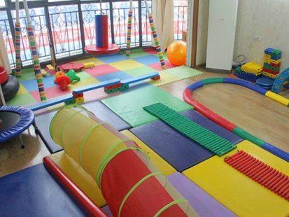 重庆市江北区贝多优自闭症儿童特教托管中心