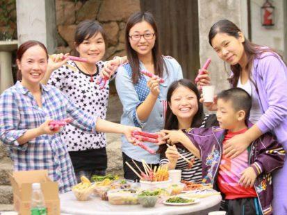 深圳市南山区心海特殊儿童康复中心