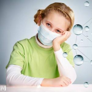 雾霾天怎样教自闭症儿童戴口罩?(生活自理训练)