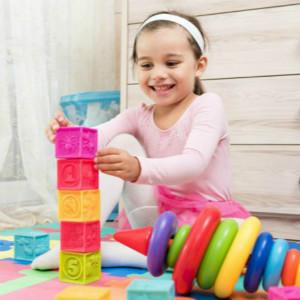 对自闭症儿童生活化训练的小窍门