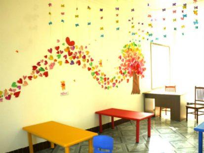 重庆尚善特殊儿童康复教育中心(重庆尚善幼儿园)