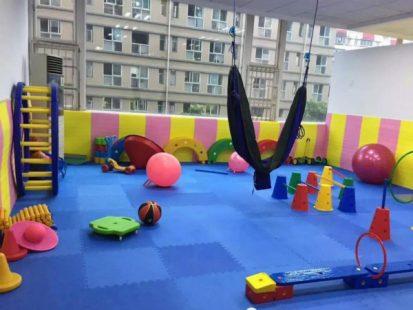 重庆万州区爱星儿童康复训练中心