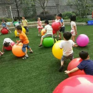 在感统训练中提升自闭症孩子注意力