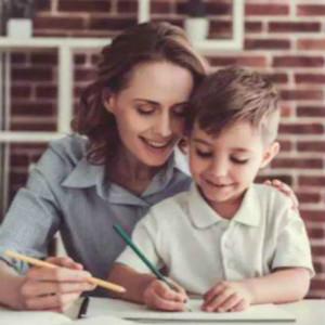 自闭症ABA训练最常用的方法:回合式教学DTT