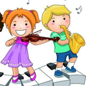 最新研究:音乐治疗可以提高自闭症儿童的沟通能力