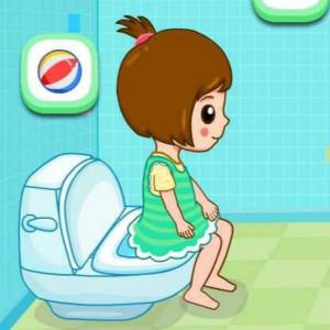 如何教会自闭症孩子上厕所?(生活自理能力训练)
