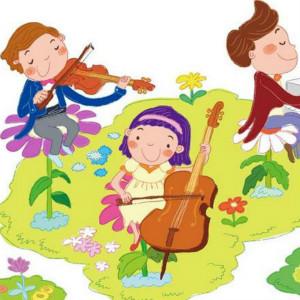 奥尔夫音乐疗法对儿童自闭症康复的六大作用(一)