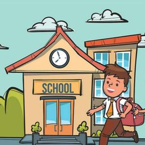 帮阿斯伯格综合征孩子融入学校生活的正确姿势
