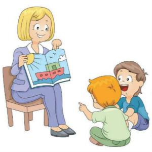 社交故事疗法提高的不仅是自闭症孩子的社交技能