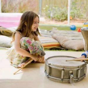 想提高自闭症儿童的主动性?试一试奥尔夫音乐教学法吧