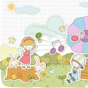 奥尔夫音乐疗法对儿童自闭症康复的六大作用(二)