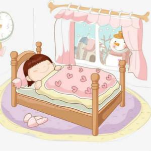 自闭症儿童睡觉有问题?这么做就对了(一)