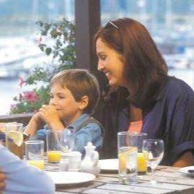 带孤独症孩子出门吃饭很难吗?4招帮你搞定(三)