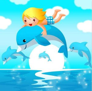 海豚疗法治疗自闭症只是海洋馆策划的一场骗局吗?