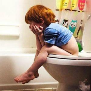 如何教会自闭症谱系儿童更好地如厕(生活自理训练)