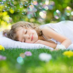 自闭症孩子睡觉难,家长不妨试试这几招