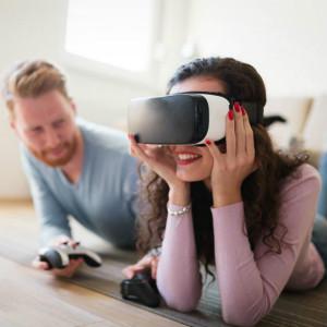 VR虚拟现实,自闭症治疗新方向