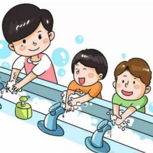 锻炼自闭症孩子的自理能力,从正确洗手开始