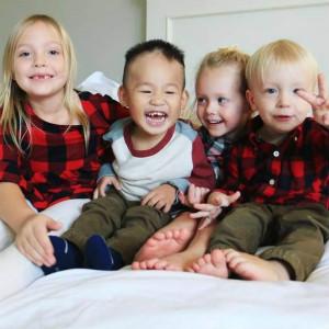 收养中国男孩之后,美国妈妈才发现他患有重度自闭症(二)