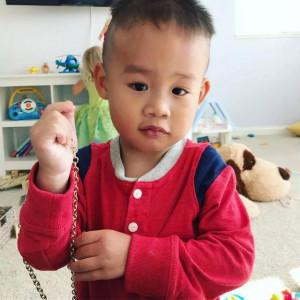 收养中国男孩之后,美国妈妈才发现他患有重度自闭症(四)