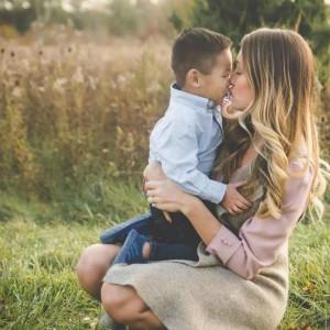 收养中国男孩之后,美国妈妈才发现他患有重度自闭症(五)