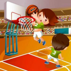 星星的孩子看过来:篮球或许有助于自闭症康复