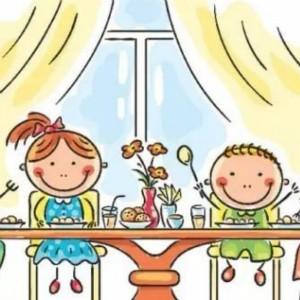 自闭症宝宝的行为塑造:如何让孩子在餐桌上吃饭