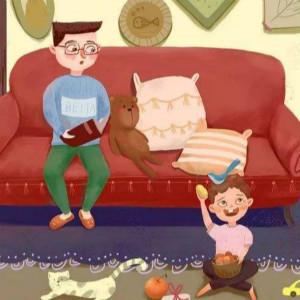 地板时光:在治疗自闭症儿童的过程中享受亲子时光