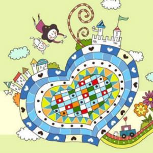 不易被发现的自闭症儿童特征:想象力障碍