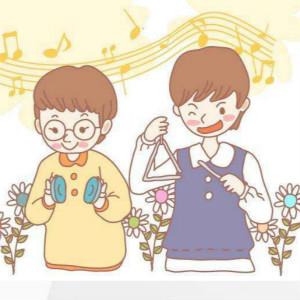 自闭症儿童音乐治疗课程如何设计(一)
