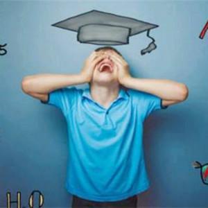 阿斯伯格综合征孩子为什么会厌学?