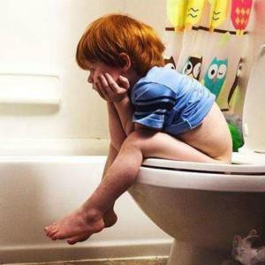 儿童自闭症大小便训练前的准备