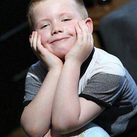 3岁还不会说话的自闭症天才男孩,6岁成为英国网红