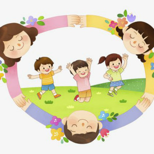 自闭症儿童社交游戏能促进语言发展