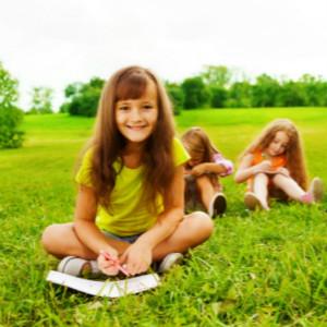 自闭症儿童视觉训练的三种方法