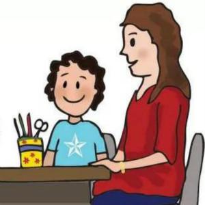 自闭症儿童家校合作中教师的沟通策略
