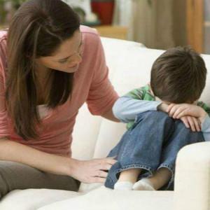 自闭症孩子受挫折情绪失控,该如何干预训练?